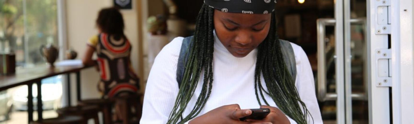 Women in African FinTech