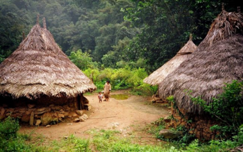 image of Indigenous Reserve