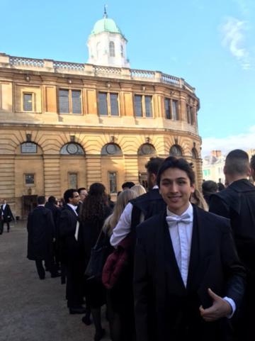 alexander wankel graduation