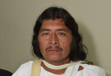 José de los Santos Sauna Limaco headsot