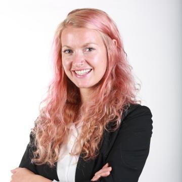 Headshot of 2020-21 Skoll Scholar, Dawn Musil