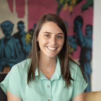 Headshot of 2020-21 Skoll Scholar, Libby McCarthy